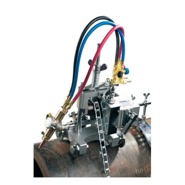 PIPE CUTTING MACHINE ELECTRIC