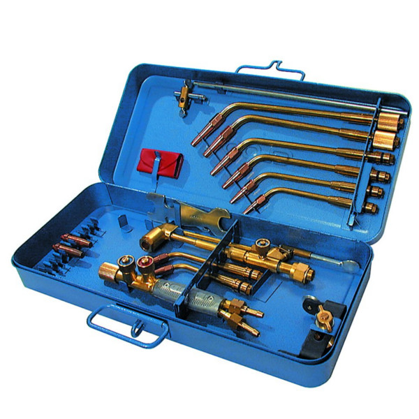 WELDING SET GLOOR 17mm WELDING – CUTTING, SWISS
