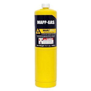 ΦΙΑΛΗ MAPP – GAS