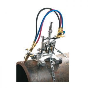 PIPE CUTTERS MANUAL TAG