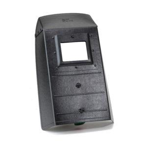 WELDERS PAPER MASK HAND 601 SACIT