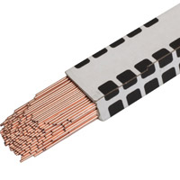 TIG WELDING RODS FERRITE-COPPER