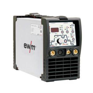 EWM TETRIX 200 COMFORT PULS 5P TG