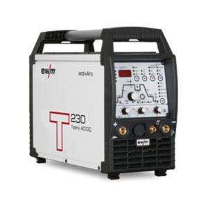 TETRIX 230 AC/DC COMFORT 5P TM EWM
