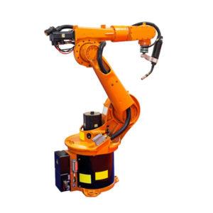 ROBOT WELDING CUTTING - MIG - TIG - PLASMA