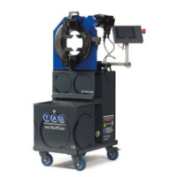 PIPE BEVELLING MACHINES