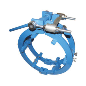 TAG MANUAL CAGE CLAMPS