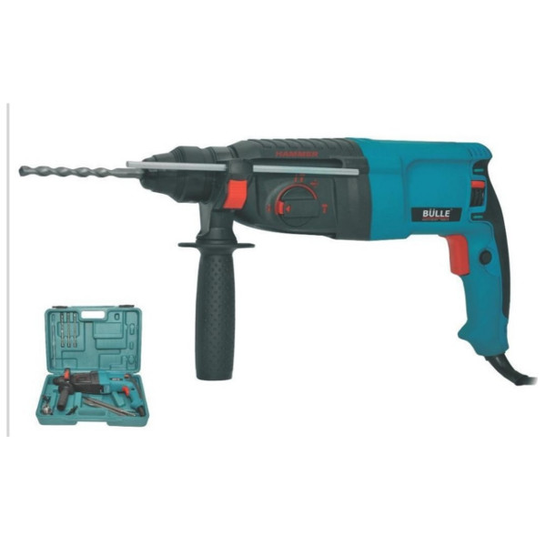 ELECTRIC TOOLS BULLE