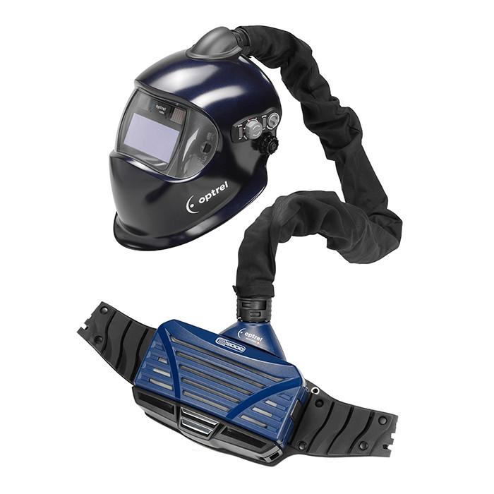 ΣΥΣΤΗΜΑ PARP OPTREL E3000
