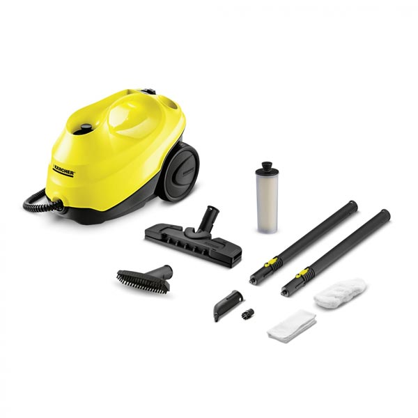 KARCHER STEAM CLEANER SC 3 EasyFix