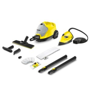 KARCHER STEAM CLEANER SC 4 EasyFix IRON KIT