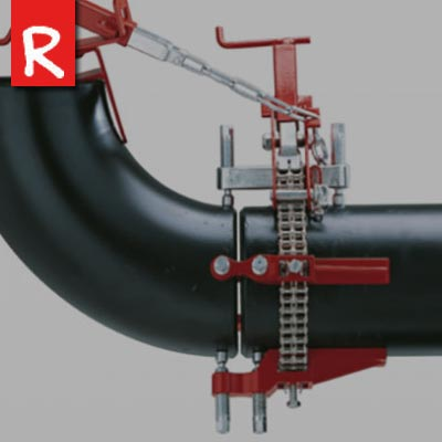PIPE CLAMPS EQUIPMENT