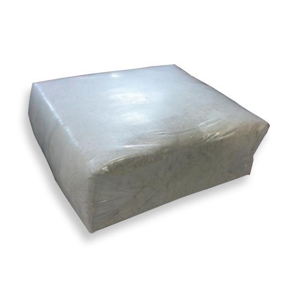 ΣΤΟΥΠΙΑ ΛΕΥΚΑ ΣΥΜΠΙΕΣΜΕΝΑ 4kg - Στουπιά συμπιεσμένα σε συσκευασία των 4 κιλών