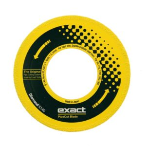 EXACT ΔΙΣΚΟΣ ΣΩΛΗΝΟΚΟΦΤΗ DIAMOND X140