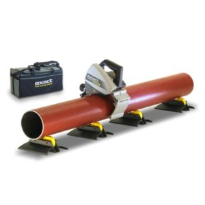 EXACT ΣΩΛΗΝΟΚΟΦΤΗΣ PipeCut 220E System
