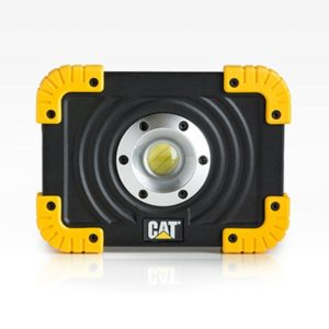 CAT LIGHTS ΕΠΑΝΑΦΟΡΤΙΖΟΜΕΝΟΣ ΦΑΚΟΣ - ΠΡΟΒΟΛΕΑΣ COB LED CT3515