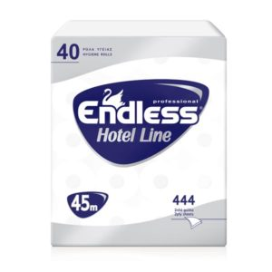 ENDLESS 40 ΡΟΛΑ ΥΓΕΙΑΣ HOTEL LINE