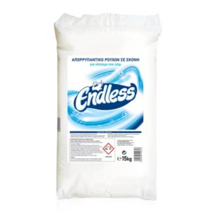 ENDLESS ΑΠΟΡΡΥΠΑΝΤΙΚΟ ΣΚΟΝΗ ΧΕΙΡΟΣ 15kg