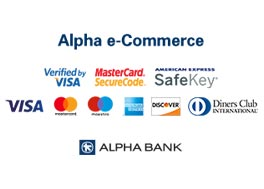 Alpha Bank e-commerce