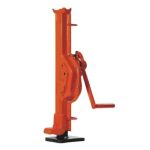 TOYO MECHANICAL STEEL JACK KD