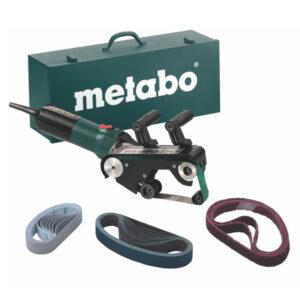 METABO ΗΛΕΚΤΡΙΚΟΣ ΛΕΙΑΝΤΗΡΑΣ ΣΩΛΗΝΩΝ INOX RBE 9-60 Set 900 Watt