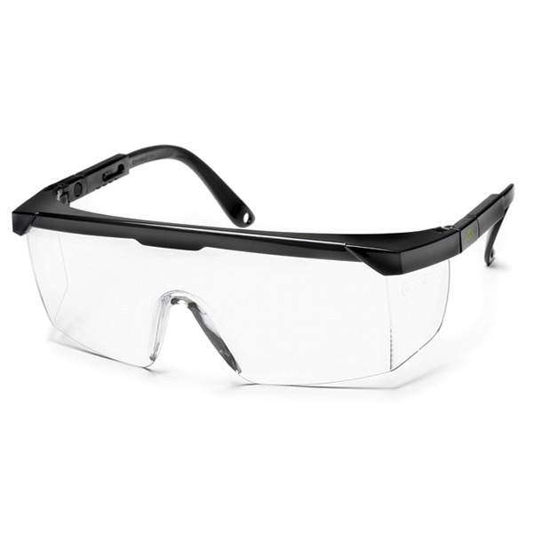 ACTIVE GEAR ΓΥΑΛΙΑ ΠΡΟΣΤΑΣΙΑΣ CLEAR VISION V120
